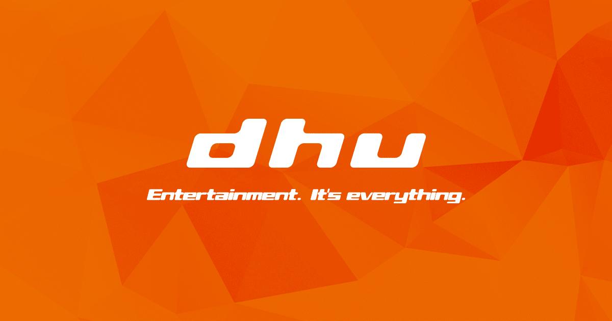 Universitas AnimasI, Film dan Game di Jepang – DHU