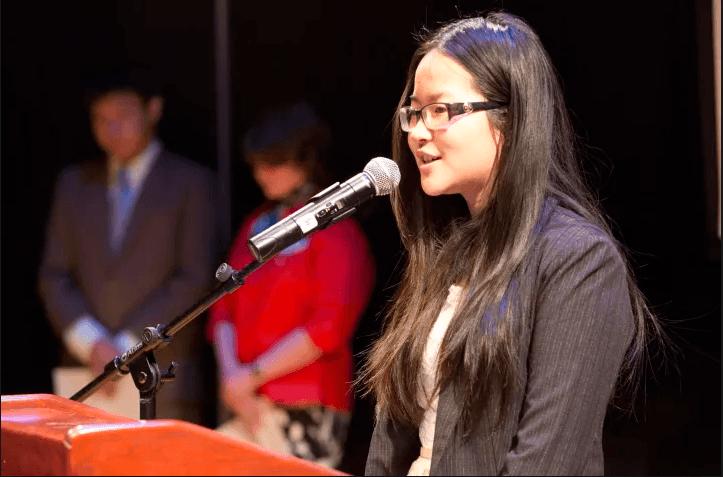 Lomba Pidato Bahasa Jepang Bagi Mahasiswa & Umum Tingkat JABODETABEK 2018