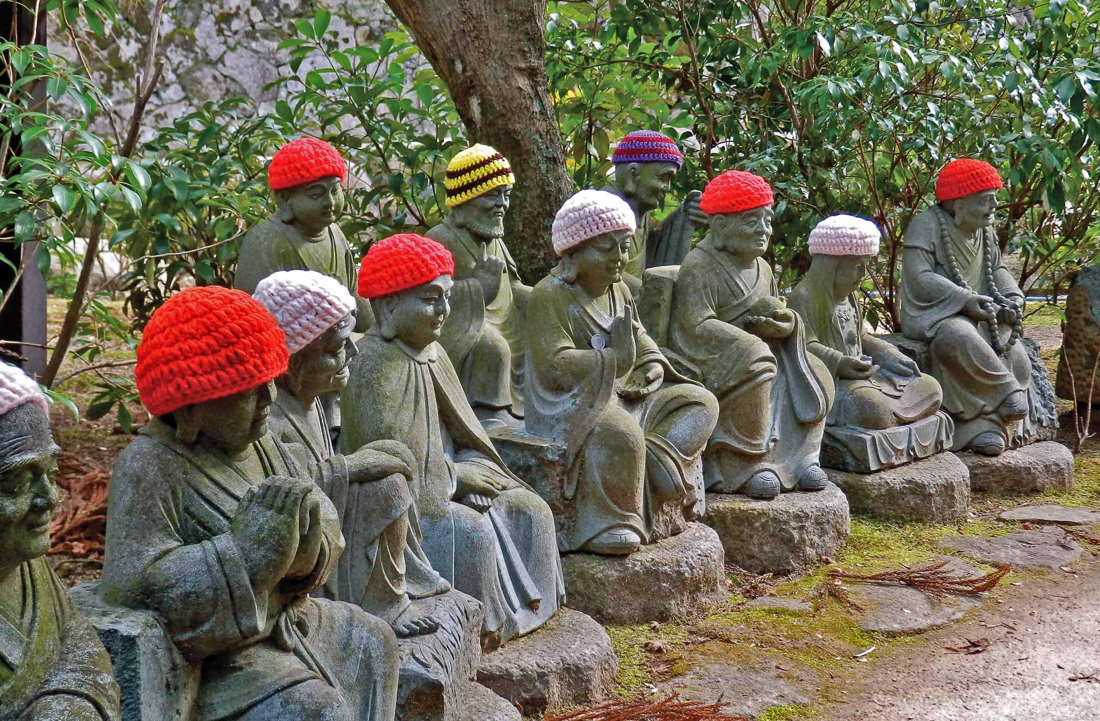 """Arti """"Kepercayaan"""" Bagi Orang Jepang"""