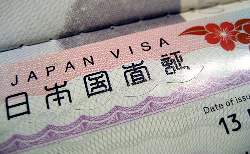 Bebas Visa Liburan Ke Jepang, Yeay! Simak Langkah-Langkahnya