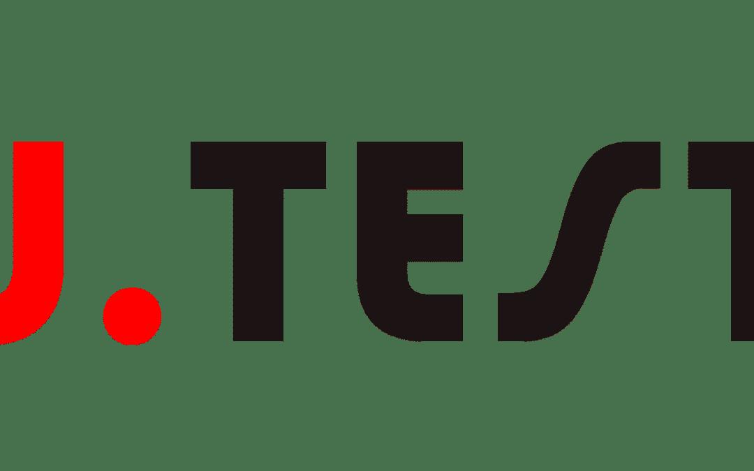 J.TEST 2018