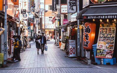 Kebiasaan Masyarakat Jepang untuk Menahan Laju Pandemi