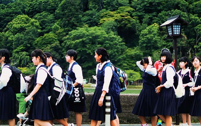 kuliah di jepang