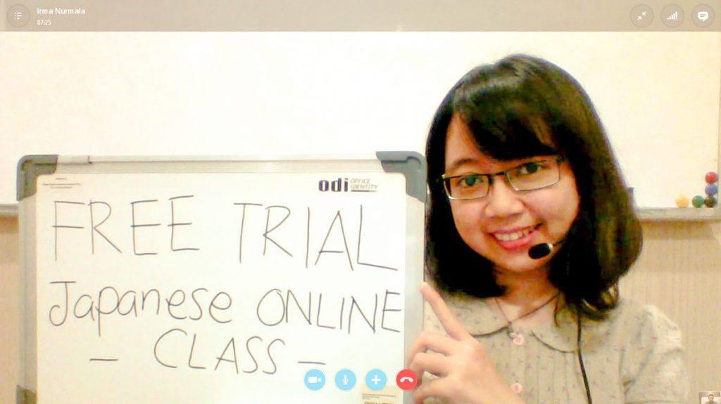 ONLINE Class by NEXS